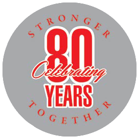 Lewis Tree Service is proud to be celebrating 80 years in the vegetation management business