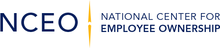 The National Center for Employee Ownership Logo