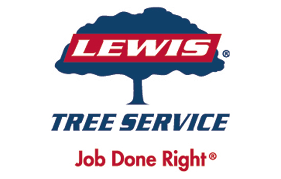 Lewis Tree Services Logo