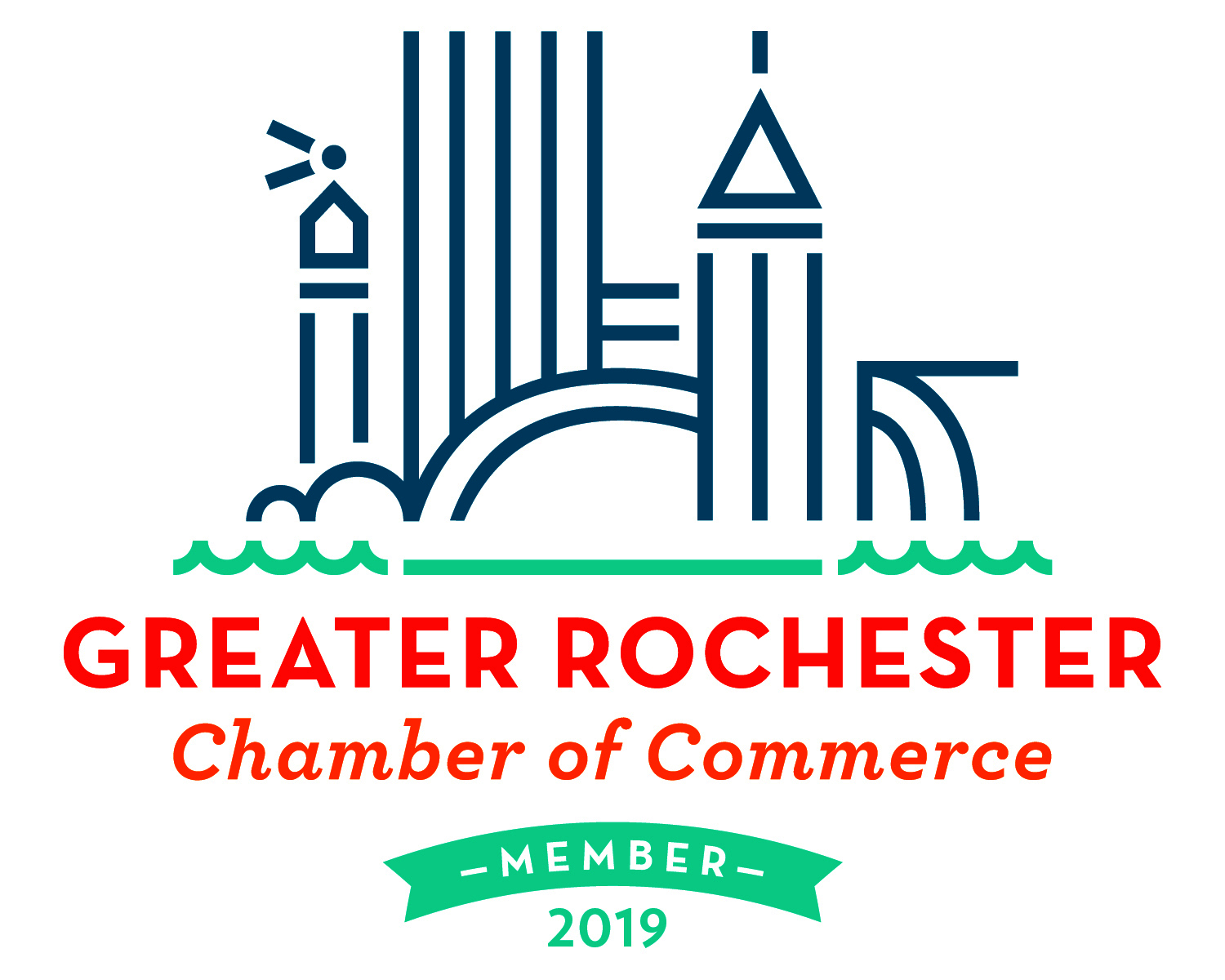 Member Greater Rochester Chamber of Commerce